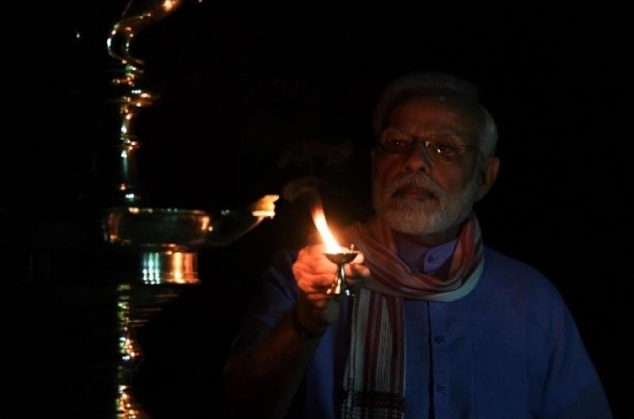 Preliminary Report on Pan India Light Switch Off Event on 5th April 2020