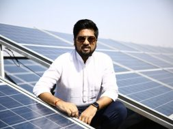 Quote from Mr. Gyanesh Chaudhary, MD- Vikram Solar on the latest MEIS development