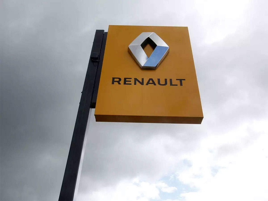 Renault shifts to all-electric cars for China