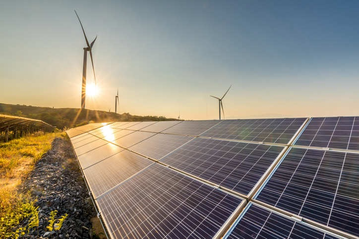 Renewables account for three quarters of new capacity in 2019: IRENA