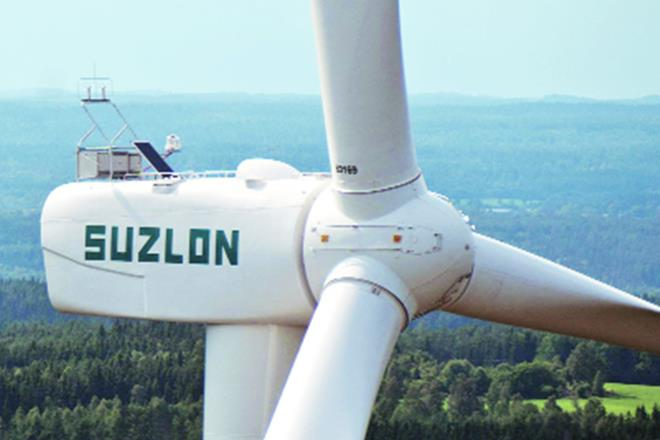 SBI unanimously approved the restructuring of Suzlon Energy's Rs 14,000-cr debt