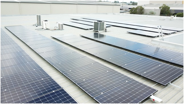 SOFAR Provides More Inverters for Australian Commercial Solar