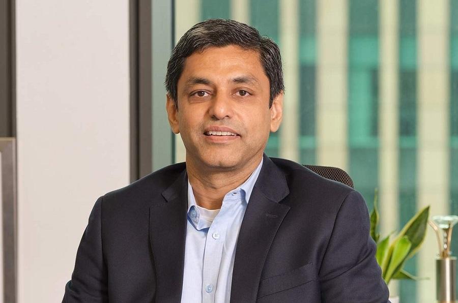 Safeguard duty has not been effective: Ranjit Gupta, CEO, Azure Power