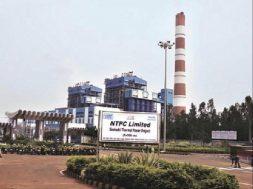 Shri Dillip Kumar Patel takes over as Director (HR), NTPC