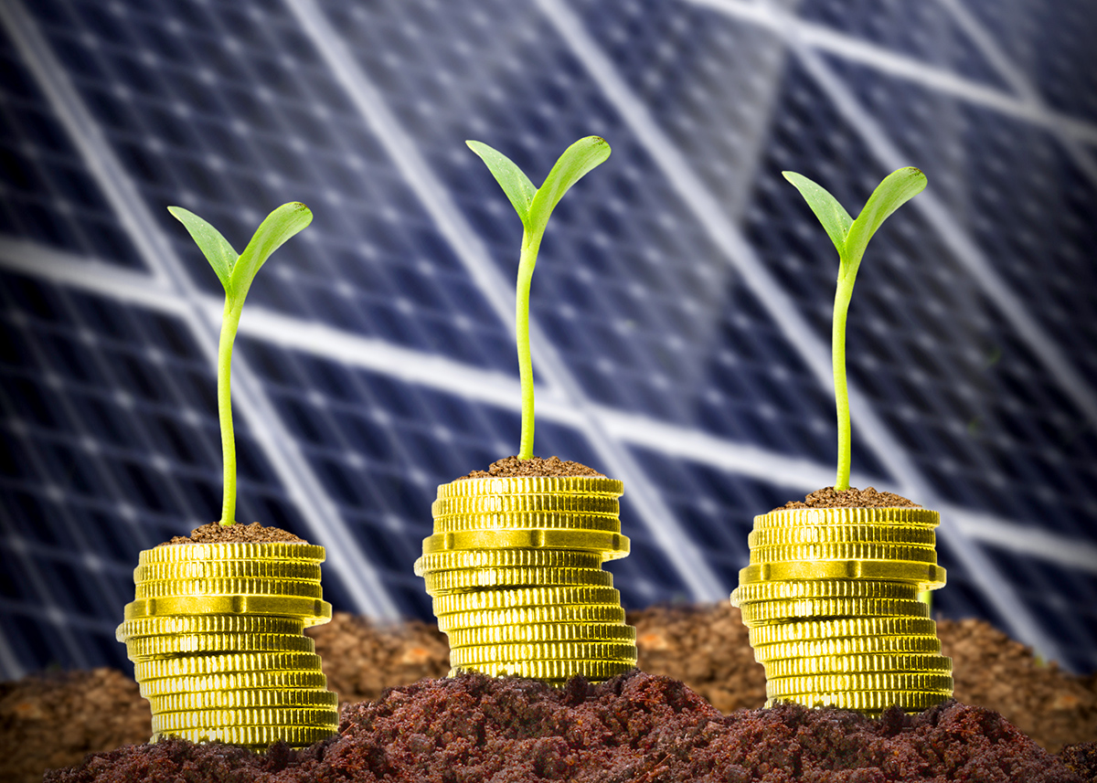 Solar PV corporate funding expected to take a hit
