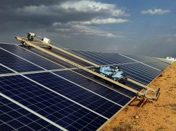 Solar Panel Cleaning Market Worth $1 Bn by 2026- Report