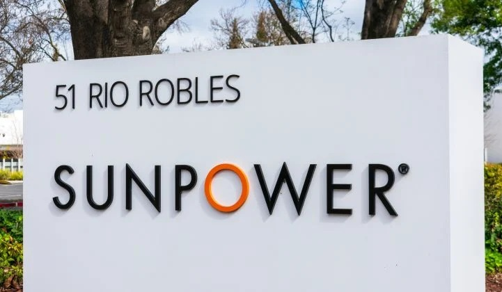SunPower Halts All Global Manufacturing, Cuts Employee Workweek