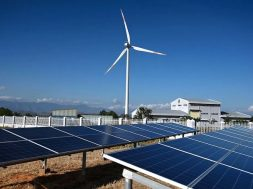 Sustaining India's Power and Renewable Energy Sector in the Wake of COVID19