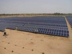 TREDA Floats Tender For Offgrid Solar Power Plants Battery Bank