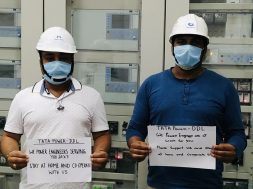 Tata Power-DDL urges consumers to help power the collective fight against Corona