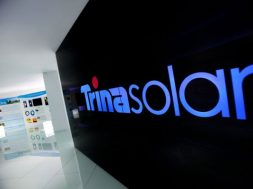 Trina Solar announces mass production of 500W+ Duomax V & Tallmax V modules