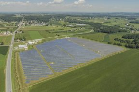 University of Pennsylvania and Community Energy signs 220 MW PPA for state's largest PV project