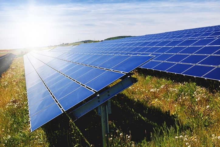 Covid-19: Need to focus on improving domestic solar manufacturing, says official