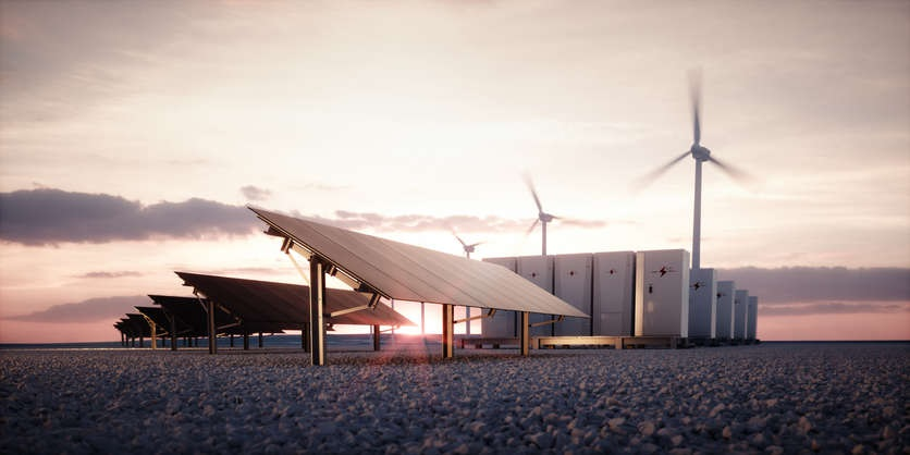 Renewables agency charts path to zero-carbon energy system by 2050