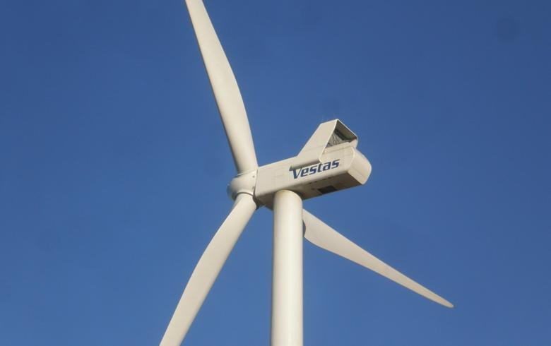 Vestas secures orders for 301 MW of wind turbines in China