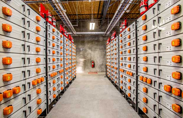 Vistra Announces Expansion of Previously Announced Oakland Battery Energy Storage Facility