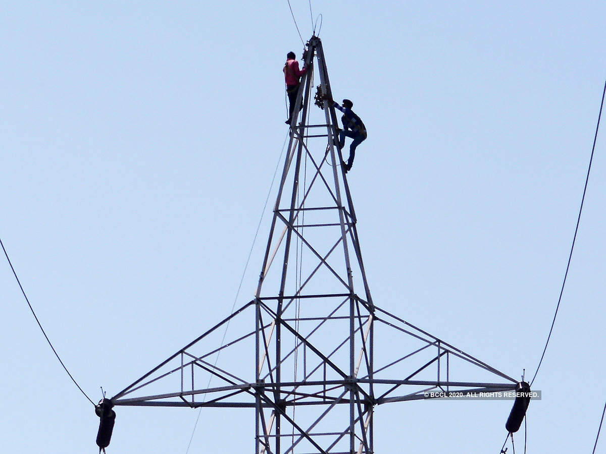 Why India's Booming Power Market Is Bad for Business
