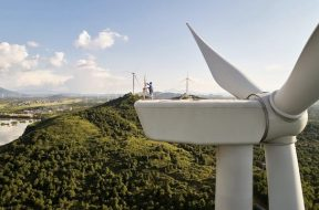 Wind Industry & COVID-19-Impact in China Update