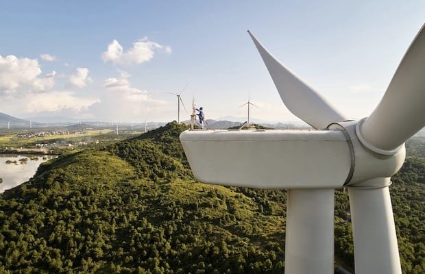 Wind Industry & COVID-19: Impact in China Update