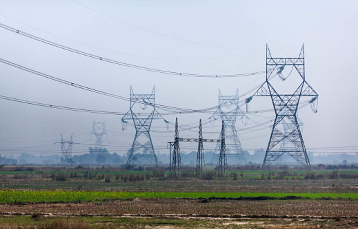Within 10 days of the lockdown, India was consuming 20% less power than usual
