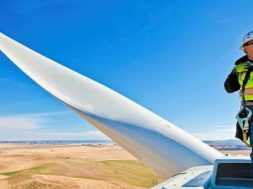 WoodMac sees $600bn to be spent on wind turbines by 2028