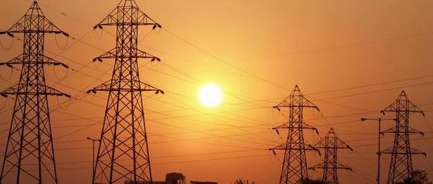 Lockdown impact: Peak power demand down 25% last week
