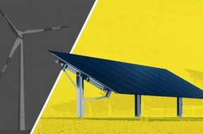 5 Wind Energy Giants Embracing Solar Power