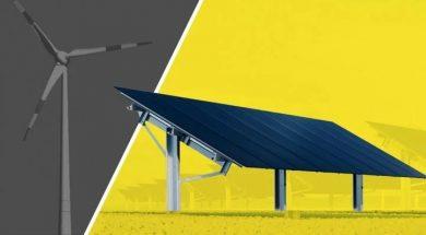 5 Wind Energy Giants Embracing Solar Power