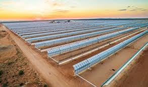 ACWA Power and Silk Road Fund announce the completion of partnership over ACWA Power Renewable Energy Holding Ltd