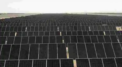 Adani, KKR, Edelweiss keen on Mahindra Susten's solar assets
