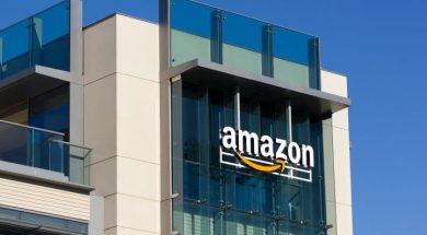 Amazon Clicks Buy on 615 Megawatts of Large-Scale Solar