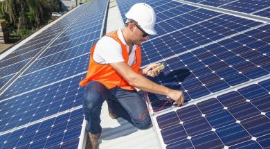 America Has Lost 594,300 Clean Energy Jobs; 850,000 Expected by June 30