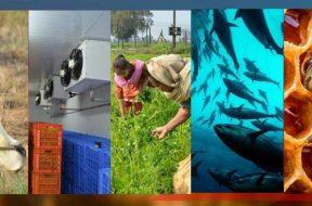 Atma Nirbhar Bharat Presentation Part-3 Agriculture