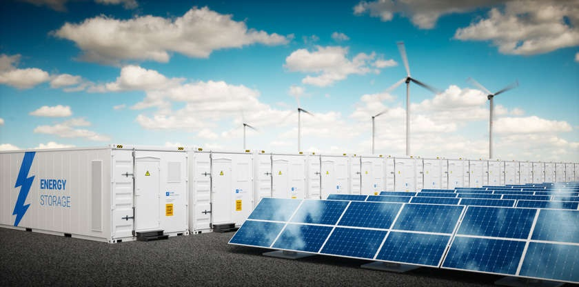 Battery storage, smart grid, energy efficiency firms raise $252 mn in VC funding in Q1 2020: Report