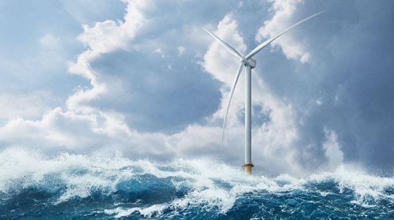 Battle Over World's Biggest Wind Turbine Is Heating Up