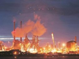 Boiler explosion in NLC India's thermal power plant injures eight workers