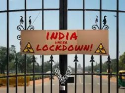 COVID-19- Extension to Lockdown and measures to be taken