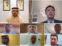 DEWA increases strategic cooperation with Huawei on AI and digital transformation