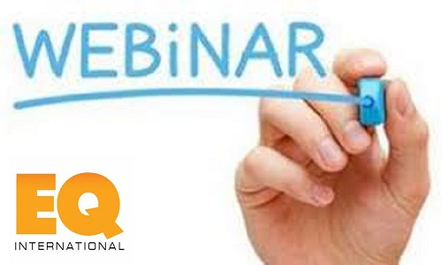 EQ Webinar with Indian Solar PV Manufacturers