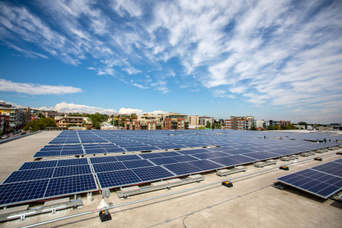 Excelsior Energy Capital and Unico Solar Investors Form Long-Term Partnership to Build, Own and Operate 250 MW of Commercial and Industrial Sector Solar Projects