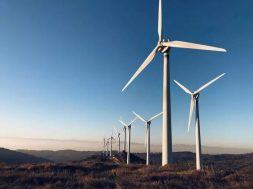GWEC- Wind turbine sizes keep growing as industry consolidation continues