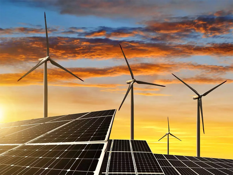 Germany to help India evaluate optimal power balancing to meet renewable energy plans by 2022