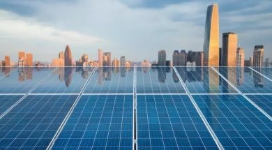 Global green energy growth to fall for first time in 20 years- IEA