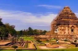 GoI- Scheme launched for 100% solarization of Konark Sun Temple and Town