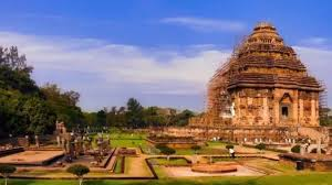 GoI: Scheme launched for 100% solarization of Konark Sun Temple and Town