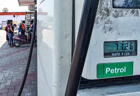 Govt hikes excise duty on petrol, diesel to garner Rs 1.6 lakh crore