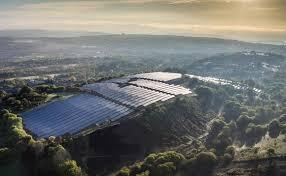 Greencoat Capital to buy solar portfolio from Blackrock, Lightsource BP