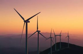 Gujarat- Wind power generation balloons to 3,396 MW