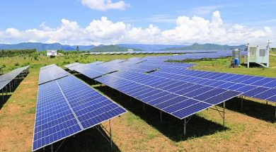 Gurugram-based JBM Solar plans to set-up 100 MW projects by next year