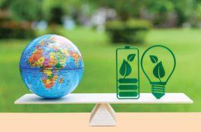 IMPACT OF ENERGY EFFICIENCY MEASURES